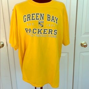 Green Bay Packers Tee-Shirt